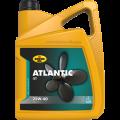 Atlantic 4T 25W-40 5L