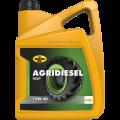 Agri Diesel MSP 15W-40 5L