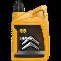 LHM + 1L